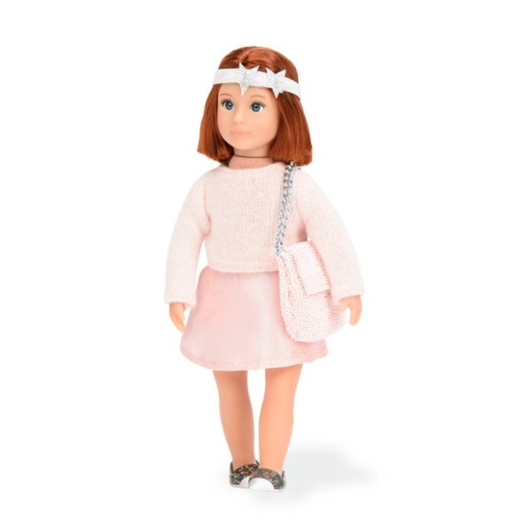 London   6-inch Fashion Doll   Lori