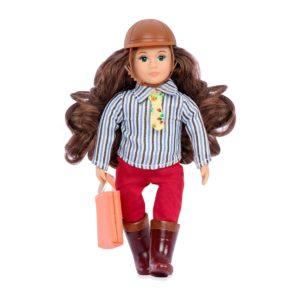 Teagan | 6-inch Equestrian Doll | Lori