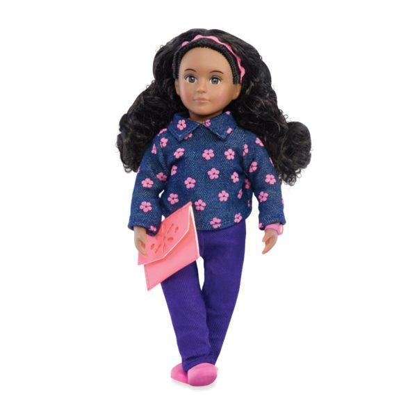 Anna Mae | 6-inch Fashion Doll | Lori