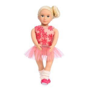 Fiora | 6-inch Ballet Doll | Lori