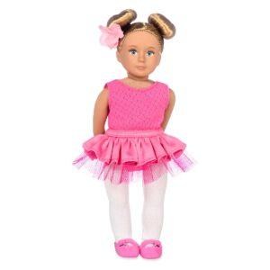 Leona | 6-inch Ballet Doll | Lori