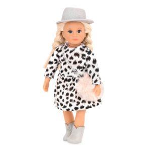 Brinne | 6-inch Fashion Doll | Lori®