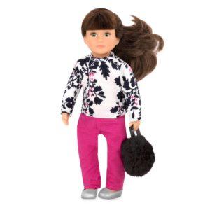 Adley | 6-inch Fashion Doll | Lori