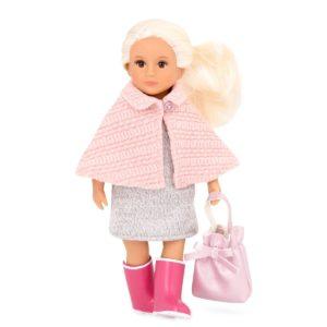 Eliz | 6-inch Fashion Doll | Lori