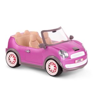 Go Everywhere Convertible Car | Doll Accessories | Lori