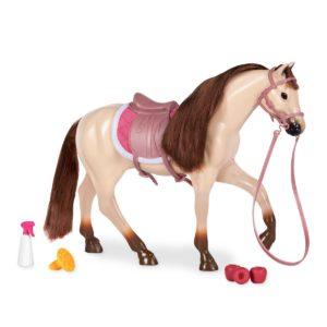 Morgan | Horses for 6-inch Dolls | Lori