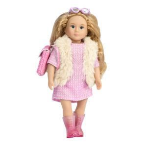 Nora | 6-inch Fashion Doll | Lori®