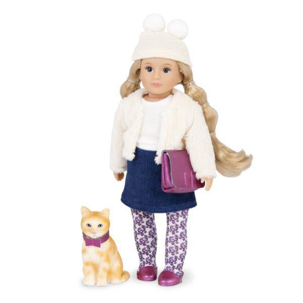 Lilith & Clover   Mini Doll & Pet   Lori®