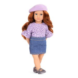Marine | 6-inch Fashion Doll | Lori®