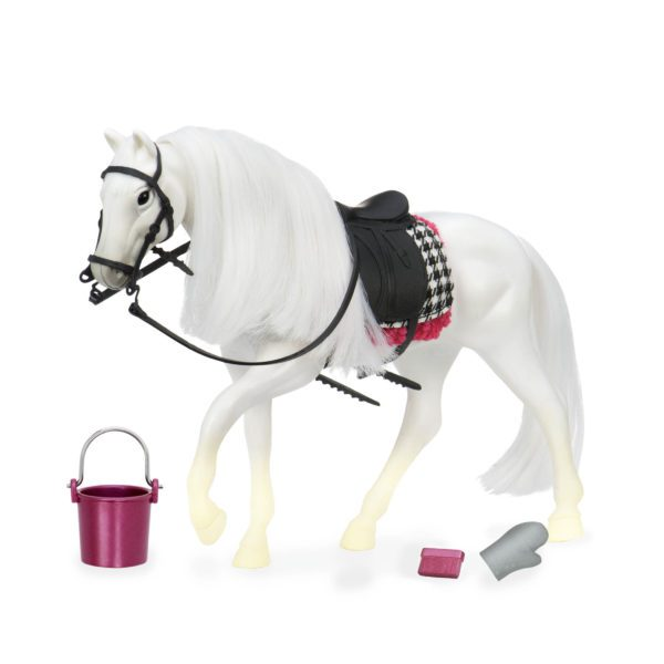 Camarillo Horse | Mini Doll Accessories | Lori®