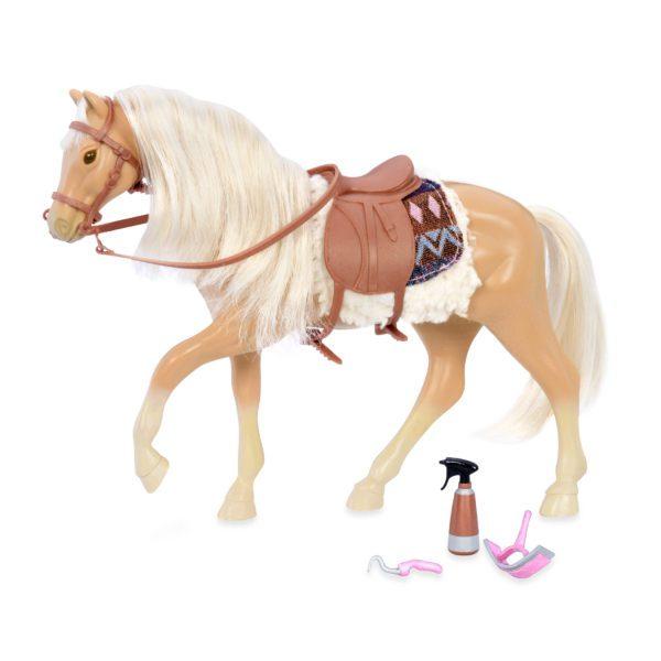 American Quarter Horse | Mini Doll Accessories | Lori®